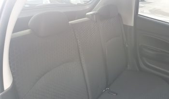 Mitsubishi Mirage Silver 1.2L 2015 full