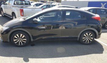 Honda Civic 2013 1,6L full
