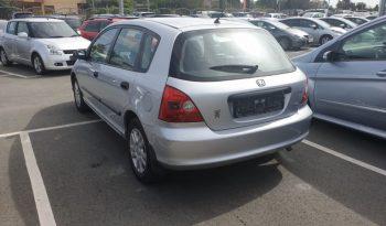 Honda Civic 2003 1,6L full