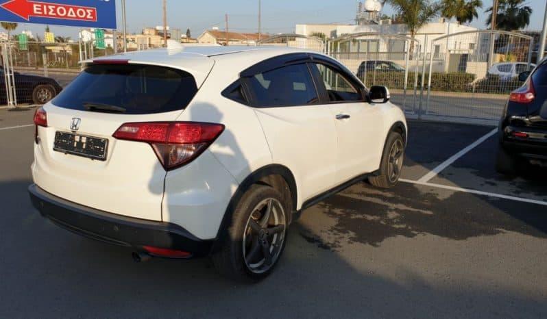 Honda HR-V 1,5L 2015 full
