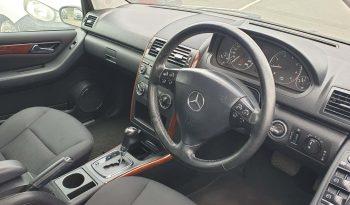 Mercedes A150 2007, Cyprus Car, 1.5L, Auto, Petrol full