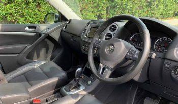 Volkswagen Tiguan 1,4L 2015 full