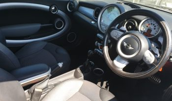 Mini Cooper 1,6L 2008 full
