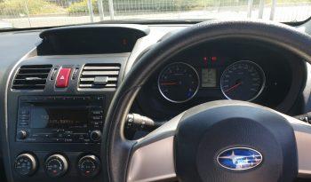 Subaru XV 1,6L 2015 full