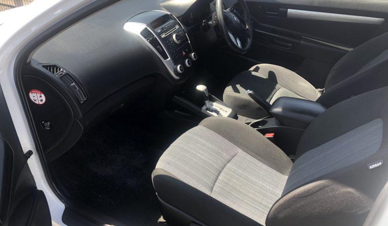 Kia Ceed 1.6L, 2010, Van, Auto, €3950 full